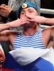 Боксер Денис Лебедев: Фоторепортаж