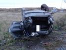 Фоторепортаж: «Авария Свердловская область»