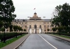 Константиновский дворец: Фоторепортаж