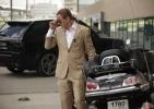 Фоторепортаж: «Актер Марат Башаров »