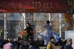 Фоторепортаж: «Васильевский остров отмечает день рождения»