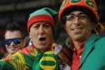 Россия Португалия 12 октября 2012: Фоторепортаж