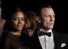 """Фоторепортаж: «Мировая премьера фильма """"007: Координаты """"Скайфолл"""" в Лондоне»"""