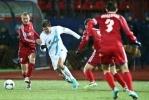 Фоторепортаж: «Мордовия – Зенит 2:0»