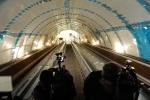 """Станция """"Невский проспект"""" откроется 31 декабря: Фоторепортаж"""