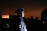 Казачья милиция: Фоторепортаж
