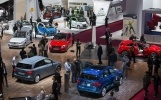 Парижский международный автосалон: новинки (смотреть) : Фоторепортаж
