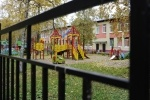 Фоторепортаж: «Детский сад 36 на Гаванской улице»