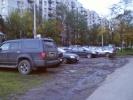 Неправильная парковка: Фоторепортаж
