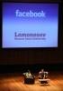 Фоторепортаж: «Марк Цукерберг прочитал лекцию в МГУ»