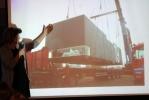 Фоторепортаж: «Архитектурная группа Бик ван дер Пол»