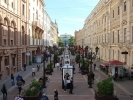 Малая Садовая: Фоторепортаж