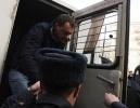 Фоторепортаж: «Алексей Русаков - виновник ДТП с актрисой Мариной Голуб»