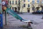 МО Литейный - фотопрогулка: Фоторепортаж