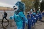 Фоторепортаж: «Зенит - Кубань 20 октября»