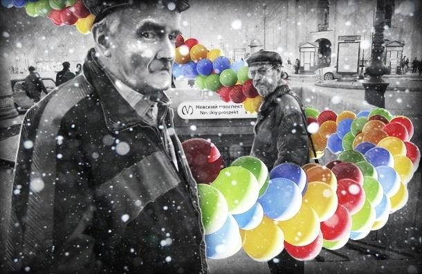 Метро «Невский проспект» откроется 31 декабря, но может и раньше (кадры)