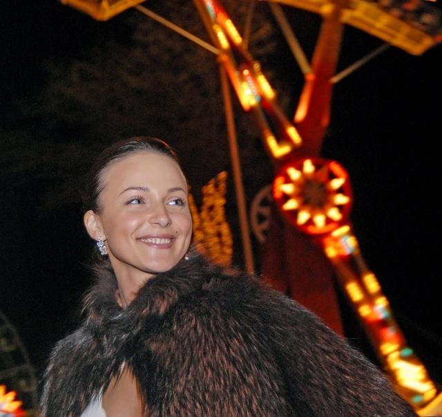 Анна Снаткина и Виктор Васильев: Фото