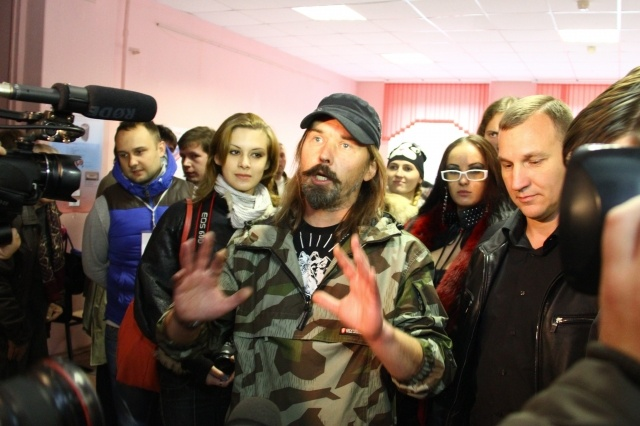 Выборы 14 октября в Химках: Фото