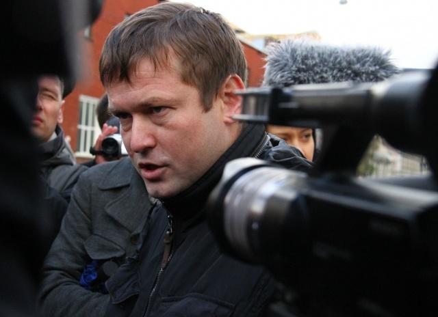 Леонид Развозжаев: Фото