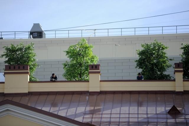 Набережная Мойки, дом 74: Фото