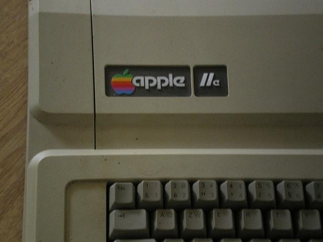 Apple: Фото