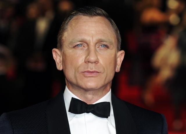 """Мировая премьера фильма """"007: Координаты """"Скайфолл"""" в Лондоне: Фото"""