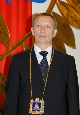 Николай Денин: Фото