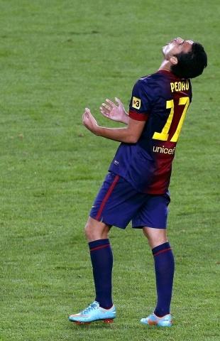 Барселона Реал 7 октября 2012: Фото