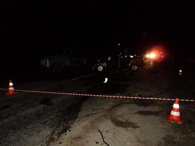 Авария на Ставрополье: Фото