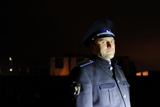 Казачья милиция: Фото