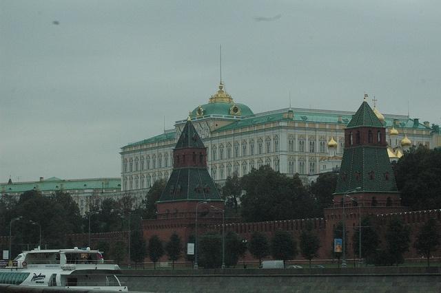 Москва, Кремль: Фото
