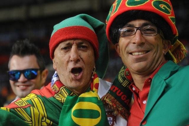 Россия Португалия 12 октября 2012: Фото