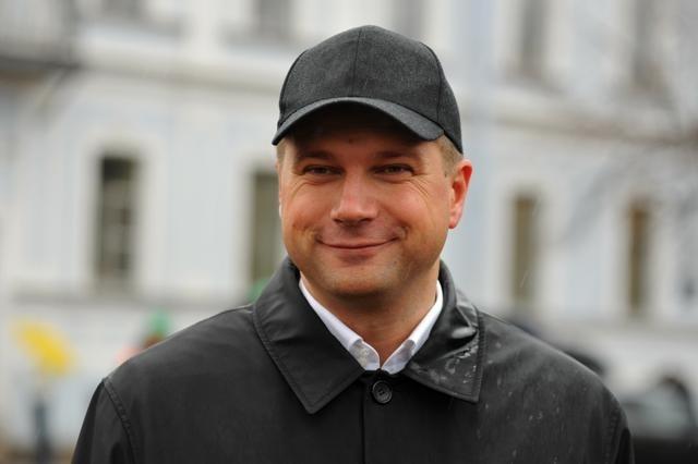 Николай Линченк о: Фото