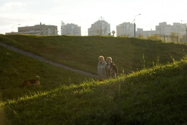 Купчино - столица мира: Фото