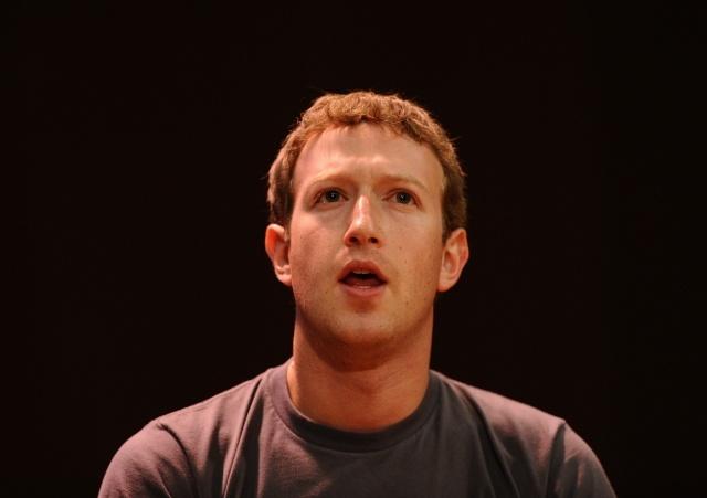 Марк Цукерберг прочитал лекцию в МГУ: Фото