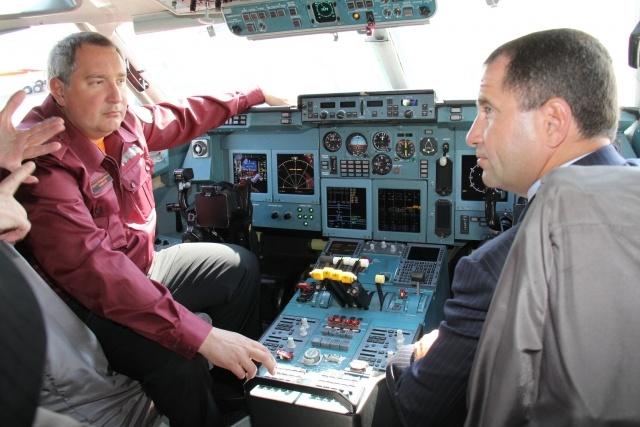 Ил-476: Фото