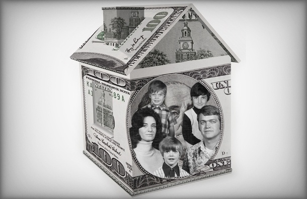 Молодым петербуржцам дадут беспроцентный займ на жилье