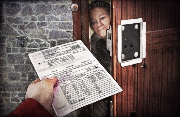 Новые квитанции ЖКХ в Петербурге: большие и несправедливые цифры