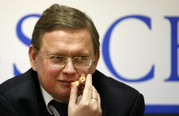 Михаил Делягин про арест Развозжаева: Россия вырождается в паханат