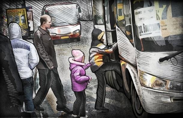 Рейтинг: самый удобный и неудобный транспорт в Петербурге