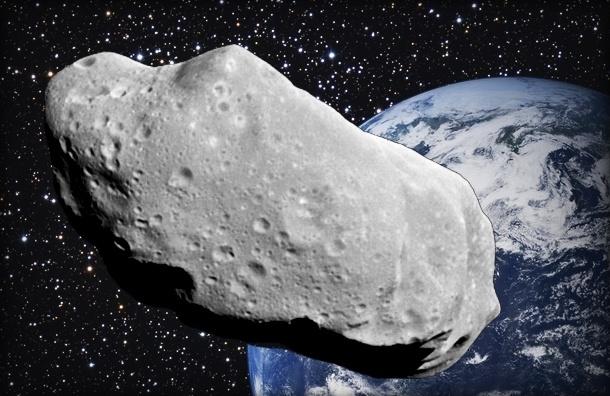 В ближайшие десятки лет с Землей могут столкнуться три крупных астероида