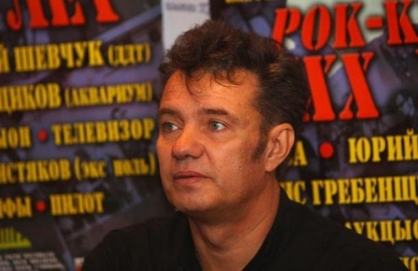 Музыкант Михаил Борзыкин: Возможен вариант, когда во власть полетят ботинки