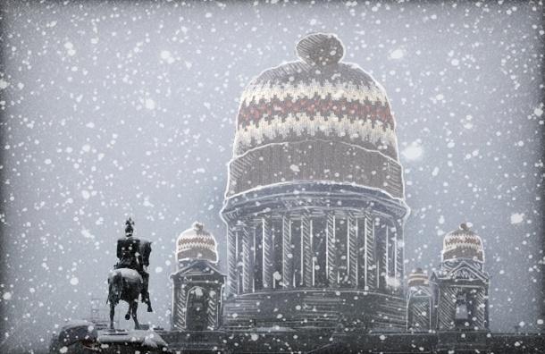 Районы Петербурга, которые меньше всего готовы к зиме: рейтинг