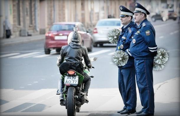 Станет ли на дорогах безопаснее после отмены «палочной» системы