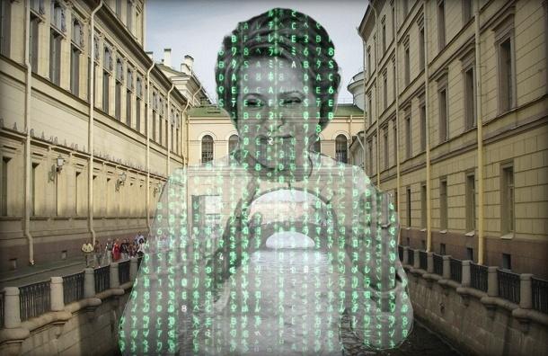 В Смольном проявляется электронный призрак Валентины Матвиенко