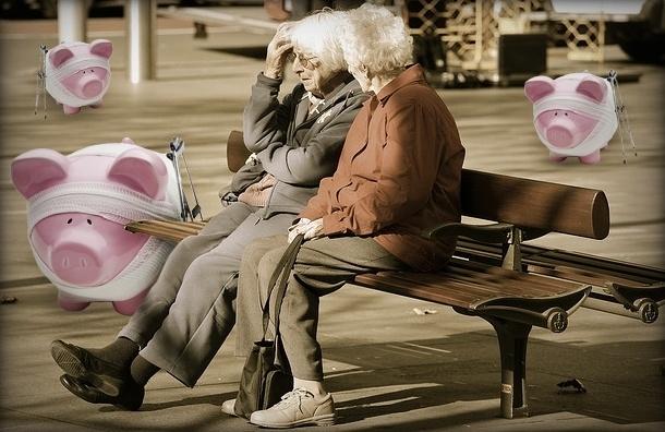 Как россиянам подготовиться к пенсии, чтобы не было мучительно бедно на старости лет