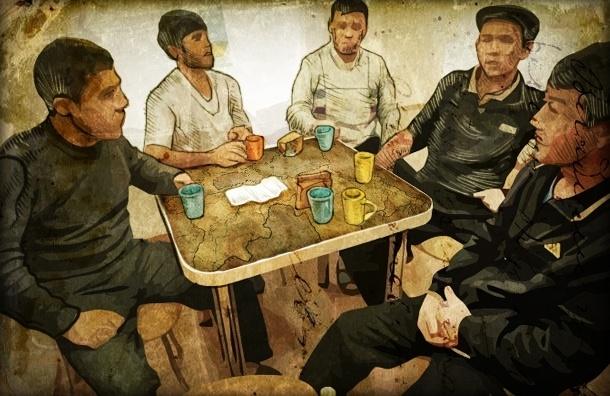 Главные претензии петербуржцев к мигрантам: «наглые» и «грязные» - социолог