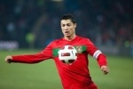 Россия – Португалия: Денисов и Криштиану Роналдо вышли в стартовых составах