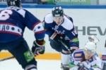Чемпионат КХЛ 2012-2013 СКА-Спартак 29 ноября: начало матча, трансляция