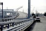 Дмитрий Медведев открыл южный участок ЗСД